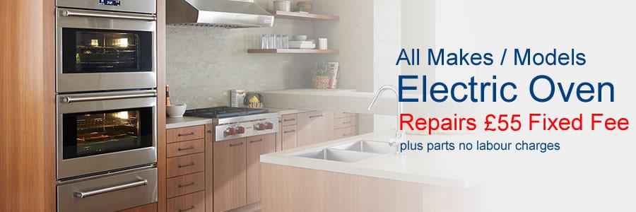 Miele Washing Machine Repairs >> Watford Oven Repair Rickmansworth Electric Ovens Repairs