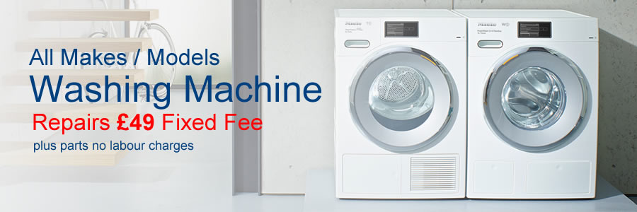 rickmansworth washing machine repair watford